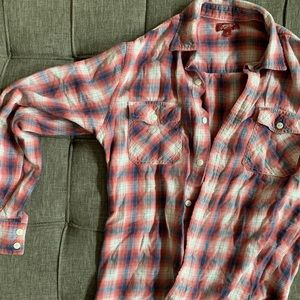 Girly Arizona Flannel